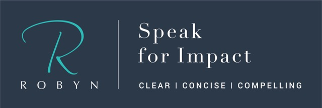 Speak for Impact
